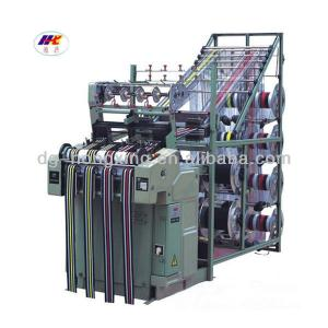 shuttle-less multi-function needle loom