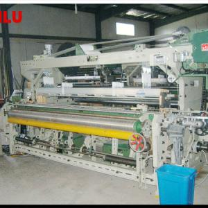 shuttless weaving machine new type shuttless rapier loom