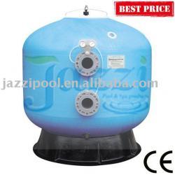 (Side-mount valve)Sand Filter(flange)