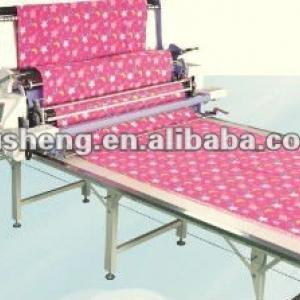 Signking knit machine(automatic spreading machine)