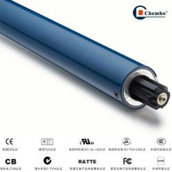 silence CB-AM35 tubular motor for roller shutters and blinds
