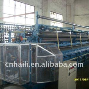 single knot chinese net machine ZRS15.8-420L
