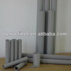 Sintered Porous Metal Filterspowdered sugar filter sinter metal powder filter