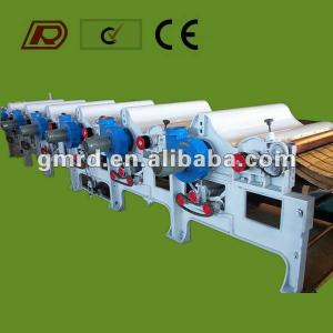 Six Roller Cotton Waste Recycling Machine