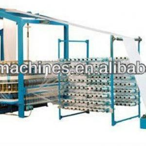 Six Shuttles Circular Loom/PP woven bag making machine