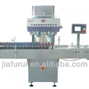SL-60/16 tablet - Automatic counter