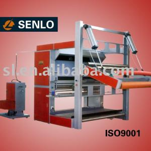 SL-M204T Inspection and Rolling Machine(Textile Machinery)