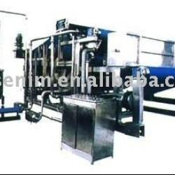 SM BPF-10 Fruit belt press filter
