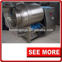 small capacity vacuum rolling and kneading machine