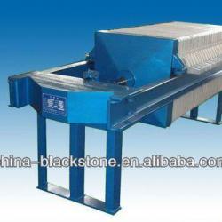 small manual dewatering press machine for laboratory