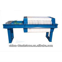 Small Manual Stainless Steel Filter Press