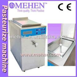 Small Milk Pasteurization Machine (CE, ETL approvel)