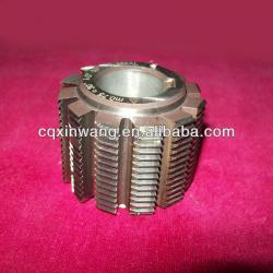 Small Module Gear Hobs