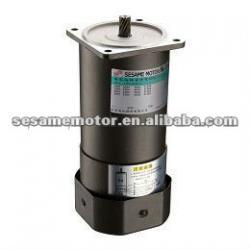 Small Motor Ac 6w 15w 25w 40w 60w 90w Electro Magnetic Induction Brake Motor