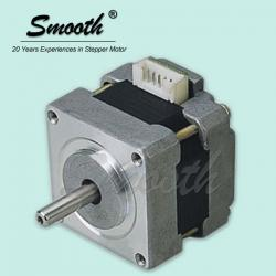 Smooth size 16 HY stepping motor