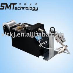 SMTechnology C8 soldering station/combine solder feeder and soldering together