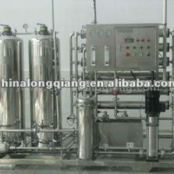 Soda drink prodcution line for beverage factory