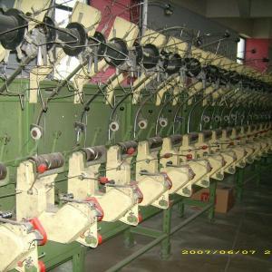 SOFT REWINDER MACHINE