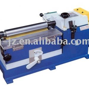 Soft Roller Cementing Machine (Raw Rubber Latex)