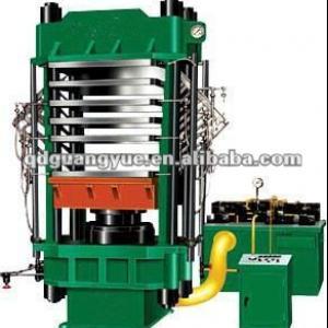sole vulcanzier press(XLB series)