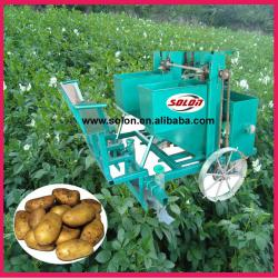 Solon hot selling high efficiency agricultural potato planter made in china