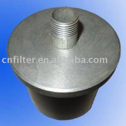 Spare parts for Ingersoll-Rand compressor filter