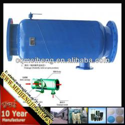 SPGL Type Manual Drainage Water Filtering Machine
