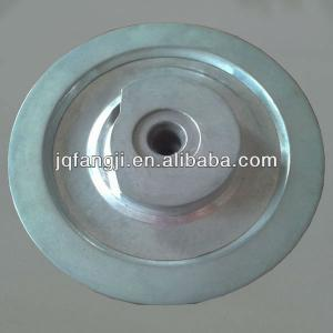Spinning insert plate for Elitex open end spare parts