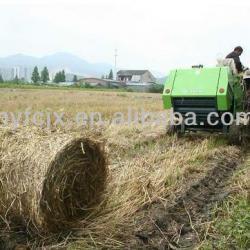 Square Baler/Wheat Rice Small Round Balers/Mini Round Hay