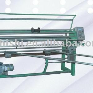 SSJB-181 Cloth rewinder