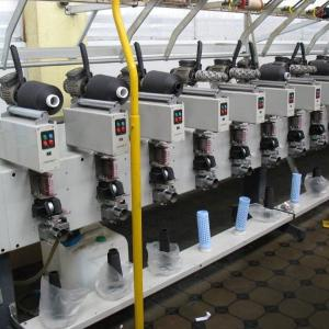 SSM PRECIFLEX YARN WINDING YEAR 2004 /G-8111