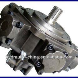 Staffa HMB HMC Hydraulic piston motor