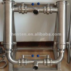 Stainless steel Duplex Filter
