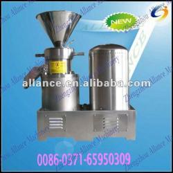 stainless steel energy conserving fruit sauce machine/ mushroom sauce machine/ sesame sauce machine/ peanut sauce machine