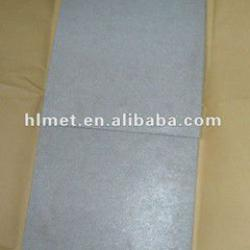 stainless steel filter plate