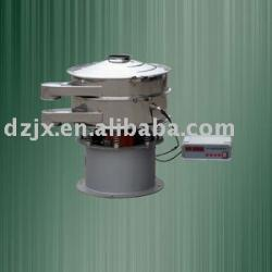 Stainless steel gyratory screen separator for milk powder