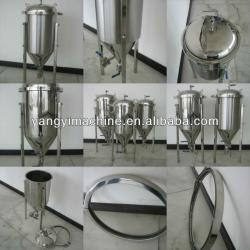 Stainless steel home brewery equipment/used brewery equipment for sale