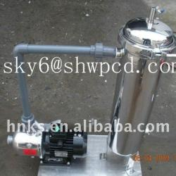 Stainless Steel Juice Filter juice clarifier