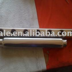 Stainless steel manifold pipe