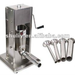 Stainless Steel Manual Sausage making machine008615838061376