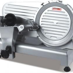 Stainless steel meat cutting machine
