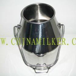 Stainless Steel Milk cans 25 Litre