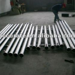 Stainless Steel RO Membrane Housing (304L and 316L)
