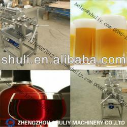 Stainless Steel Sheet Filter/grape wine/beer plate and frame filter press machine//0086-13703827012