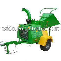 Straw Wood Chipper big shredder,wood pallet chipper shredder for sale