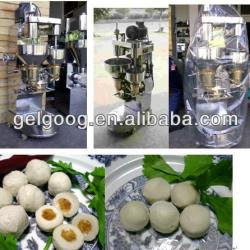 Stuffed Meatball Forming Machine|Stuffed Meatball forming machine| Stuffed Meatball machine