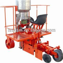 Sugarcane planting machine for sale (high efficiency!!!)