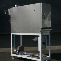 Super Separator used cooking oil purification for Industrial Machine Tools