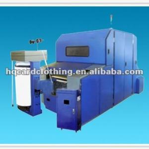 Superior quality cotton carding machine for sale