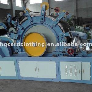 Superior quality fiber cotton carding machine for sale
